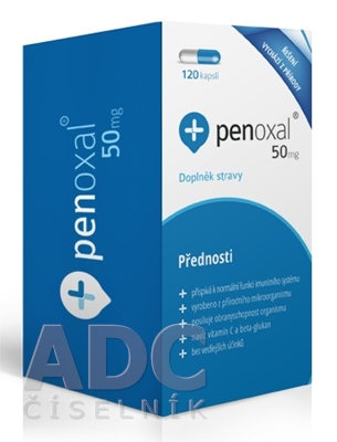 PENOXAL (Biocol 50 mg)