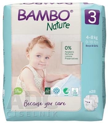 BAMBO 3 (4-8 kg)