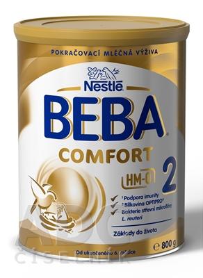 BEBA COMFORT 2 HM-O