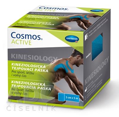 Cosmos ACTIVE Kineziologická tejpovacia páska