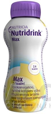 Nutridrink Max