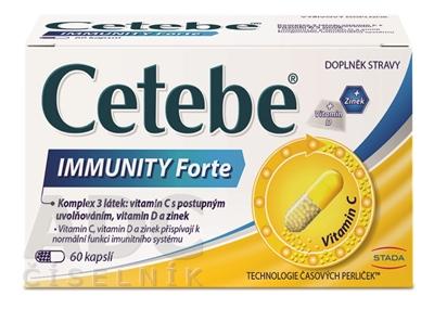 Cetebe Immunity Forte