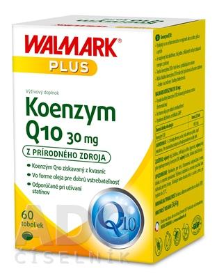 WALMARK KOENZÝM Q10 30 mg