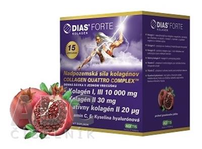 DIAS FORTE