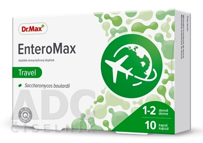 Dr.Max EnteroMax Travel