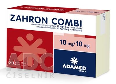ZAHRON COMBI 10 mg/10 mg