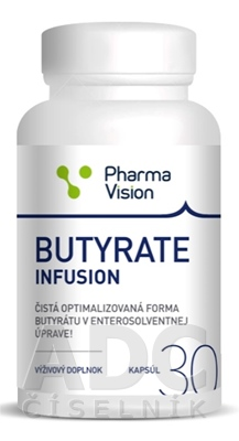 BUTYRATE INFUSION (Pharma Vision)