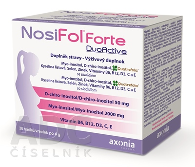 NosiFol Forte DuoActive