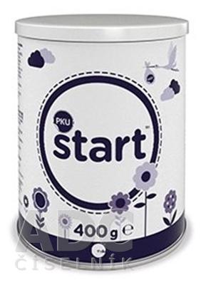 PKU Start
