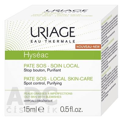 URIAGE HYSEAC SOS PASTE