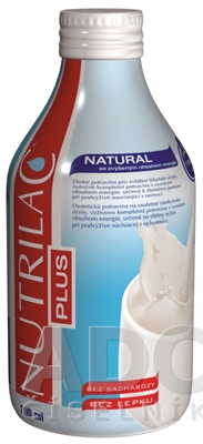 NutrilaC Plus Natural