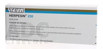 HERPESIN 250