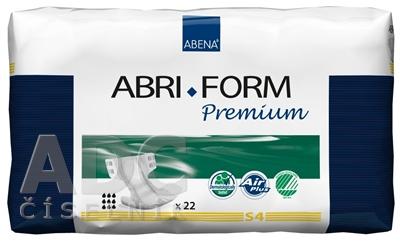 ABENA ABRI FORM Premium S4