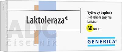 GENERICA Laktoleraza