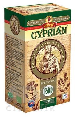 AGROKARPATY CYPRIÁN, CYPRIÁN BIO