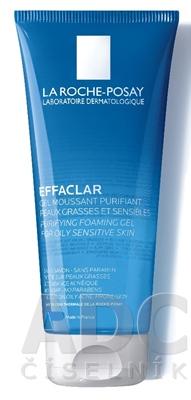LA ROCHE-POSAY Effaclar gel R17