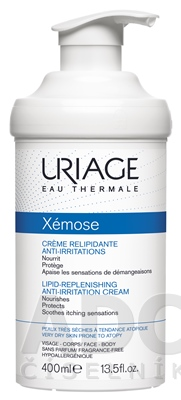 URIAGE XEMOSE CREAM