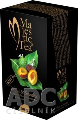Majestic Tea Noni & Slivka