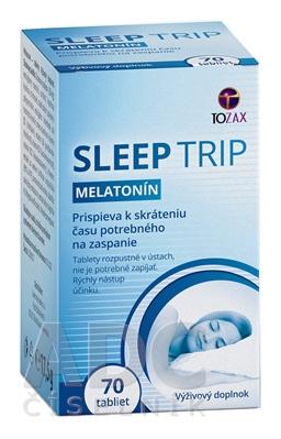TOZAX Sleep Trip