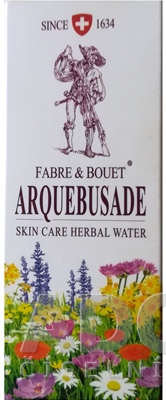 ARQUEBUSADE HERBAL WATER
