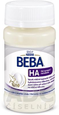 BEBA HA