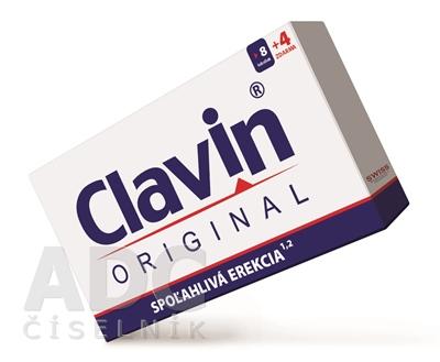 CLAVIN ORIGINAL
