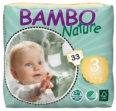 BAMBO MIDI 3 (5-9 kg)