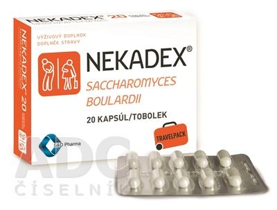 NEKADEX