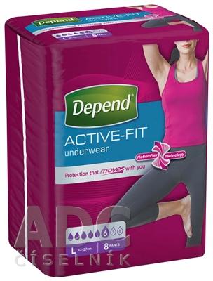 DEPEND ACTIVE-FIT L pre ženy