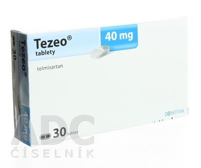 Tezeo 40 mg