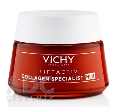VICHY LIFTACTIV COLLAGEN SPECIALIST NUIT