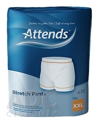 ATTENDS Stretch Pants XXL