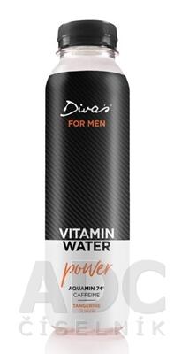 Diva's VITAMIN WATER Power