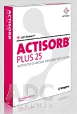 ACTISORB PLUS 25