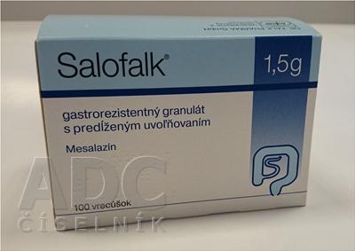 Salofalk 1,5 g