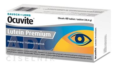 OCUVITE Lutein Premium