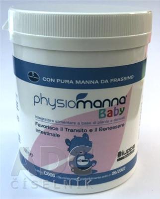 physiomanna BABY