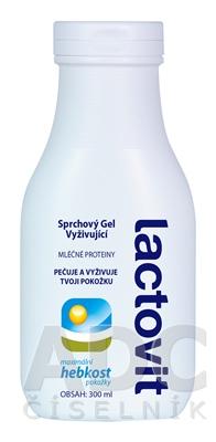 Lactovit Sprchový gel