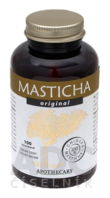 MASTICHA ORIGINAL - Apothecary