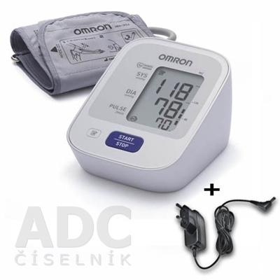 c5521318d7682 Produkty podobné OMRON M2 Digitálny TLAKOMER automatický - ADC.sk