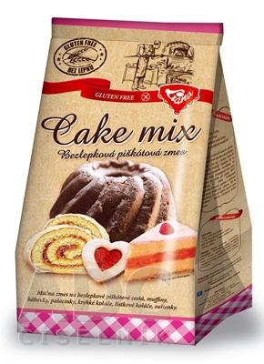 Liana Cake Mix