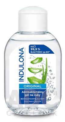 INDULONA Antibakteriálny gél na ruky ORIGINAL