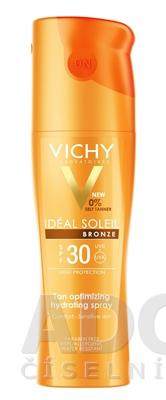 VICHY IDEAL SOLEIL Sprej na telo SPF30 R15