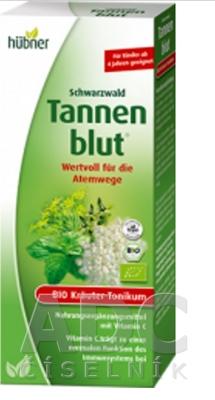 Schwarzwald Tannenblut BIO
