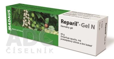 Reparil - Gel N