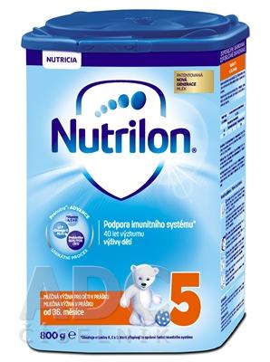 Nutrilon 5