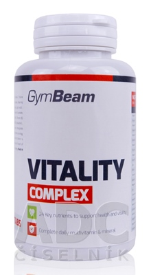 GymBeam VITALITY COMPLEX