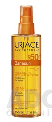 URIAGE BARIESUN DRY OIL SPF50+