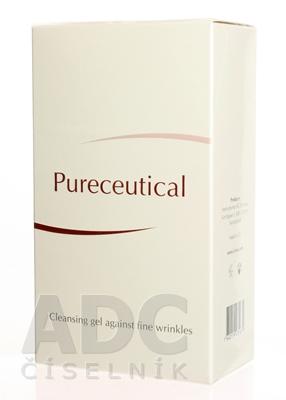 Pureceutical - čistiaci gél proti jemným vráskam