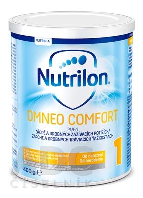 Nutrilon 1 OMNEO COMFORT